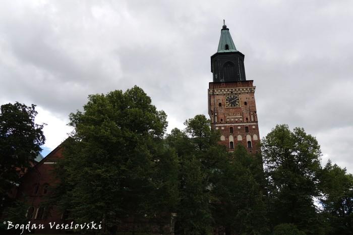 Turun tuomiokirkko (Turku Cathedral)