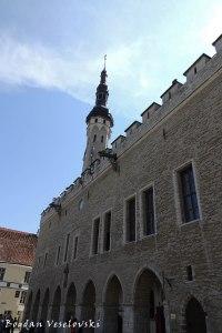 Tallinna raekoda (Tallinn Town Hall)