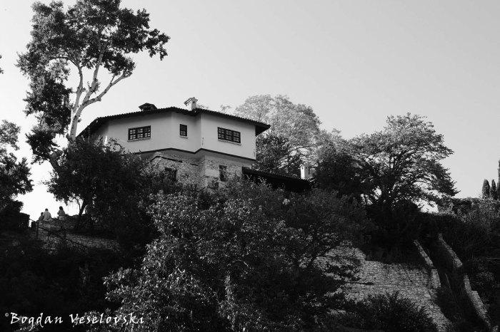 Дворец в Балчик (Balchik Palace)