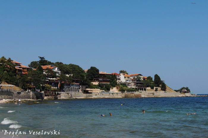 Black Sea, Nesebar