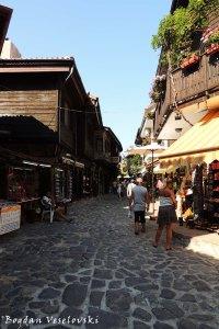 Nesebar - Old city