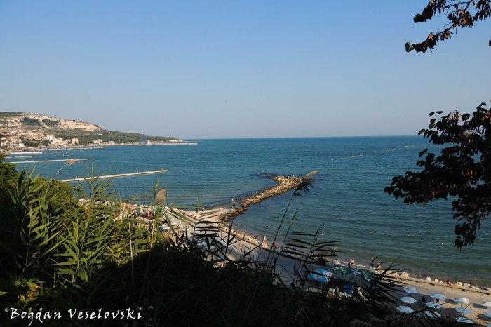 The Coast of Balchik