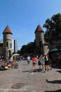 Viru värav (Viru Gate, Tallinn)