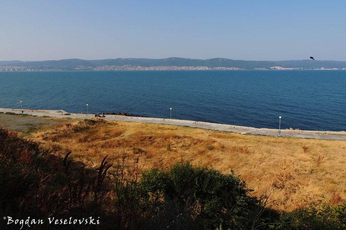 Coastline, Nesebar