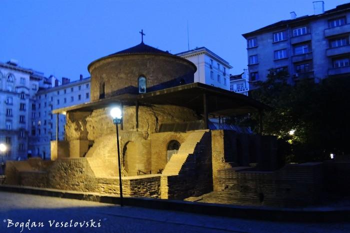 """Ротонда """"Свети Георги"""" (Church of St. George, Sofia)"""