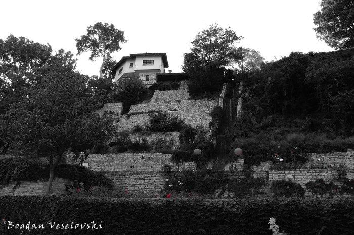 Balchik Palace & the waterfall