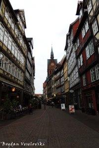 Kramerstraße, Hannover