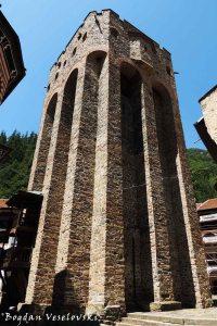 Хрельовата кула (Tower of Hrelyu)
