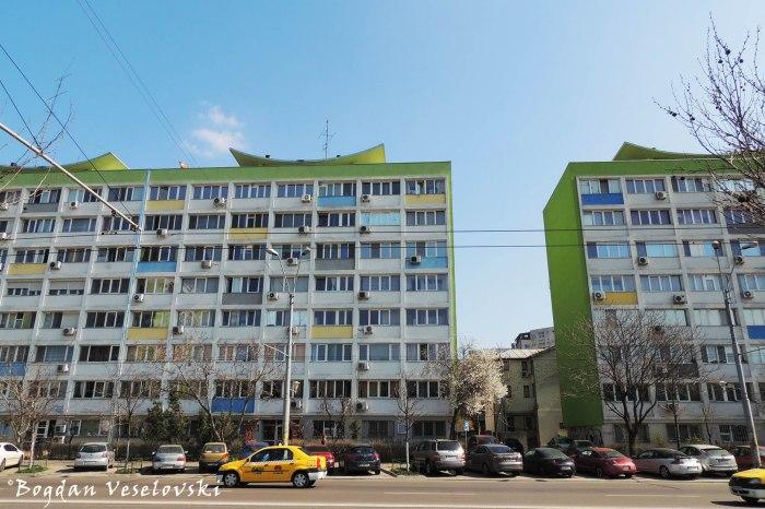 Dimitrie Cantemir Blvd.
