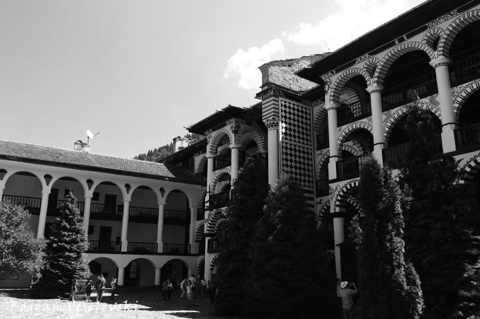 Rila Monastery (Рилски манастир)