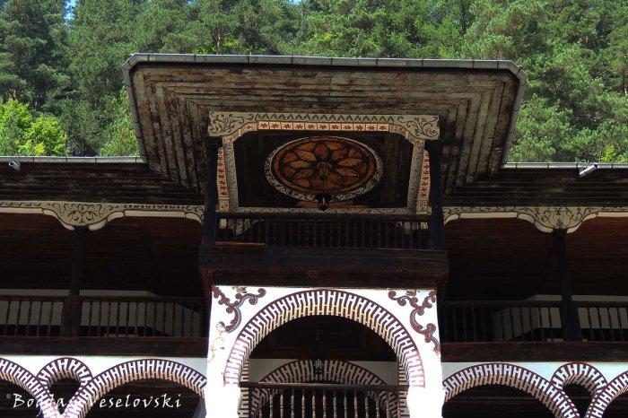 Rila Monastery - Details