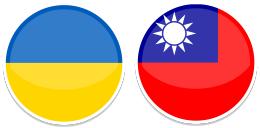 Vitali (Ukraine) & Zola (Taiwan)