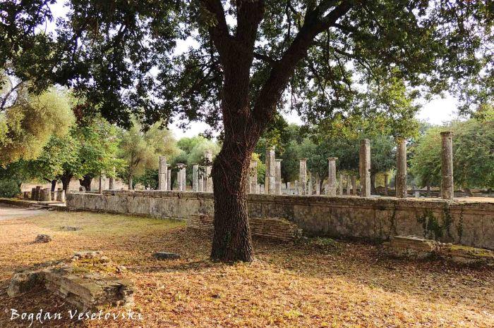 Αρχαία Ολυμπία (Ancient Olympia)