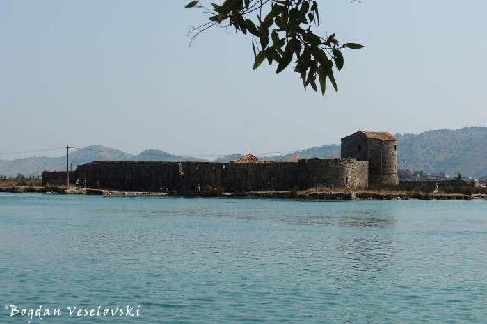 Triangular fortress, Butrint