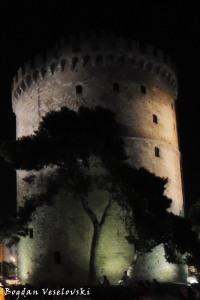 Λευκός Πύργος (White Tower of Thessaloniki)