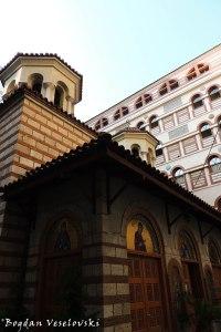 Saint Theodora Orthodox Monastery, Thessaloniki