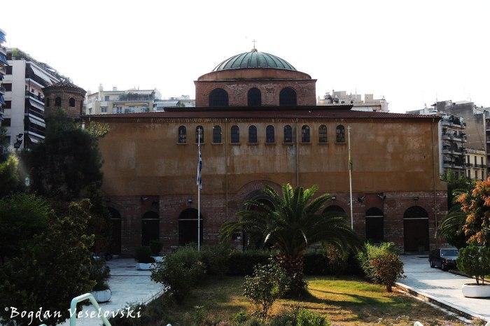 Ἁγία Σοφία (Hagia Sophia, Thessaloniki)