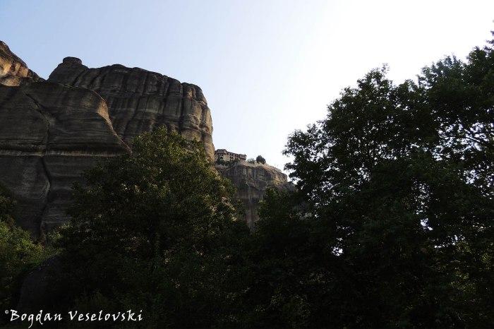 Μονή Βαρλαάμ (The Holy Monastery of Varlaam, Meteora)