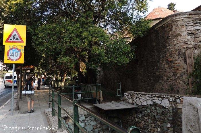 Μπέη Χαμάμ (Bey Hamam, Thessaloniki)