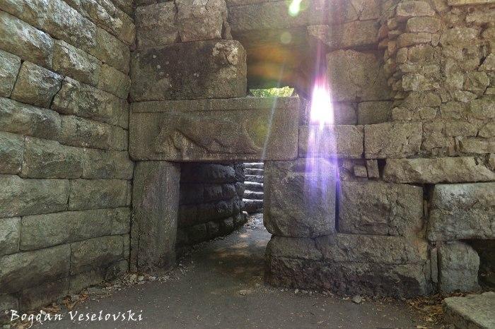Lion's Gate, Butrint
