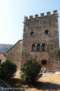 Venetian Tower, Butrint