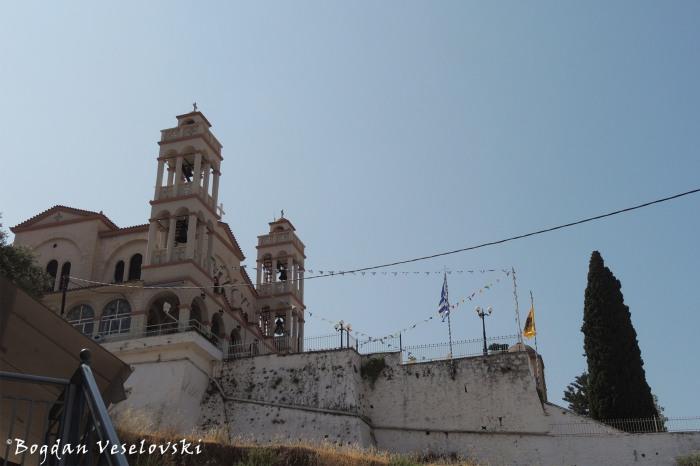Ευαγγελίστρια (Church of the Annunciation - Evagelistria, Nafplio)