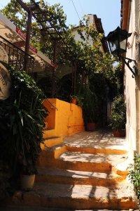 Sissifos Tavern, Athens