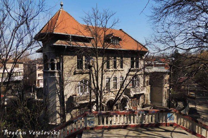 54, Dr. Romniceanu Str. - Mimi & Titi Villa, Bucharest