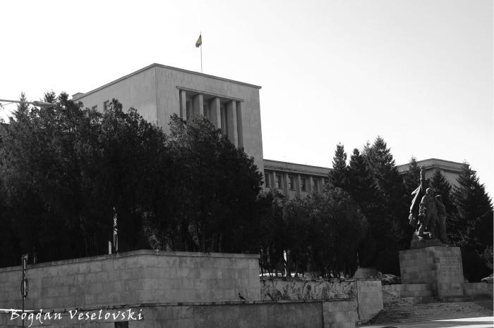 Carol I National Defence University, Bucharest