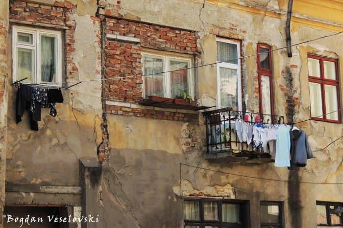 Iuliu Barasch Street