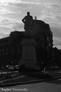 Mihail Kogălniceanu Square