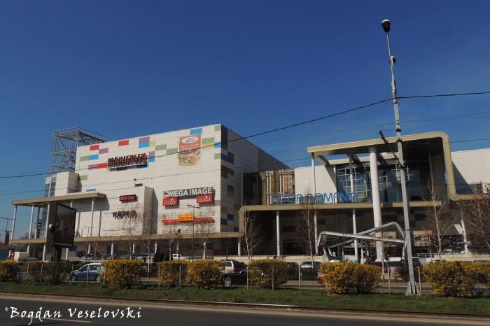 Plaza Romania shopping mall, Bucharest