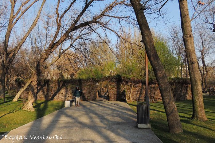Venus Park, Bucharest