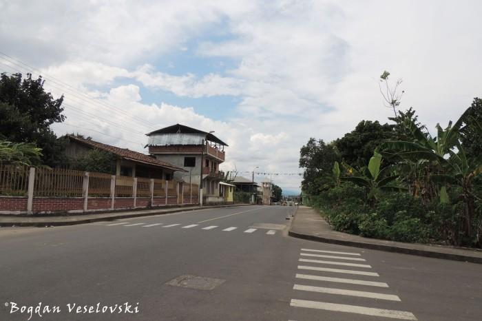 Huambi street