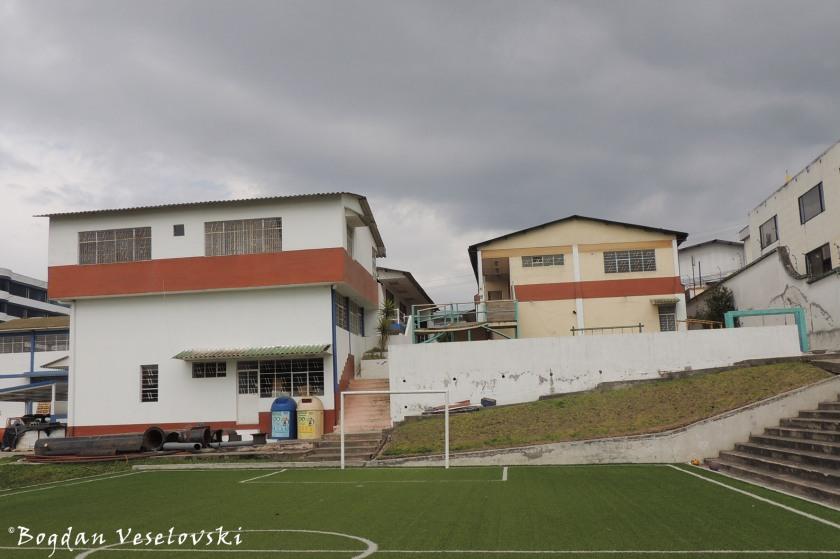 EDIFICAR offices