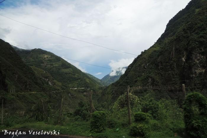 Ecuadorian nature