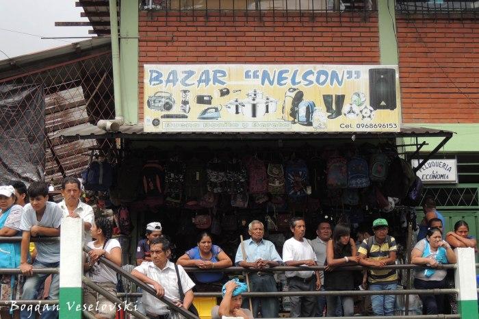 Bazar 'Nelson'