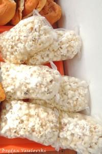 Canguil (popcorn)