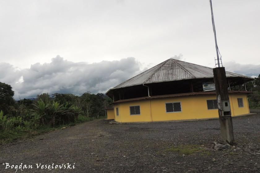 Centro de acopia intercultural