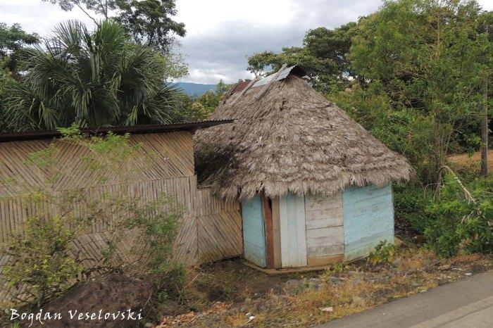 Local habitation