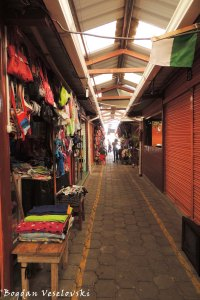 Mercado 'Central'