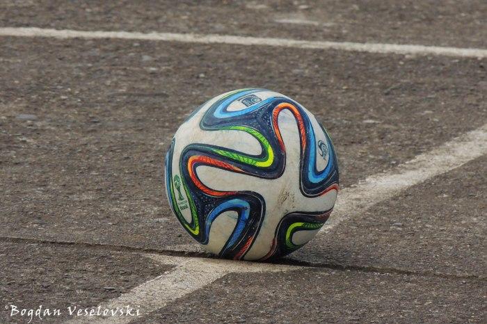 Mini-ball