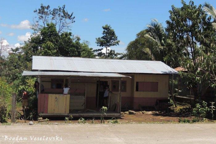 Saant House