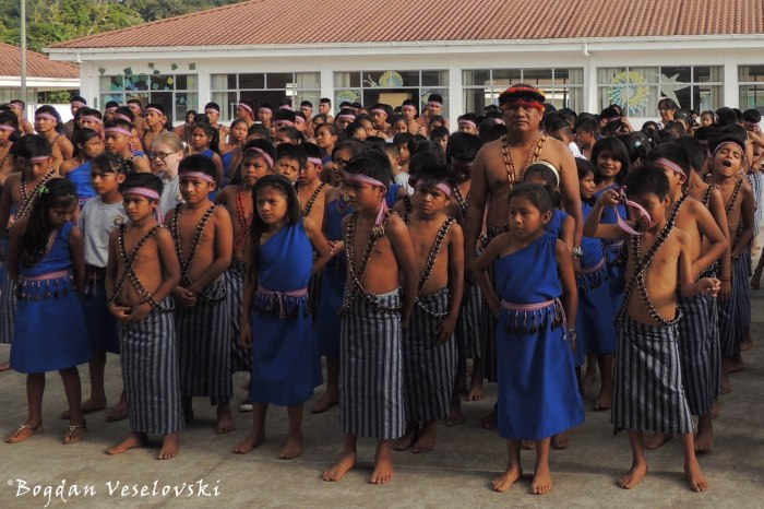Traditional uniform