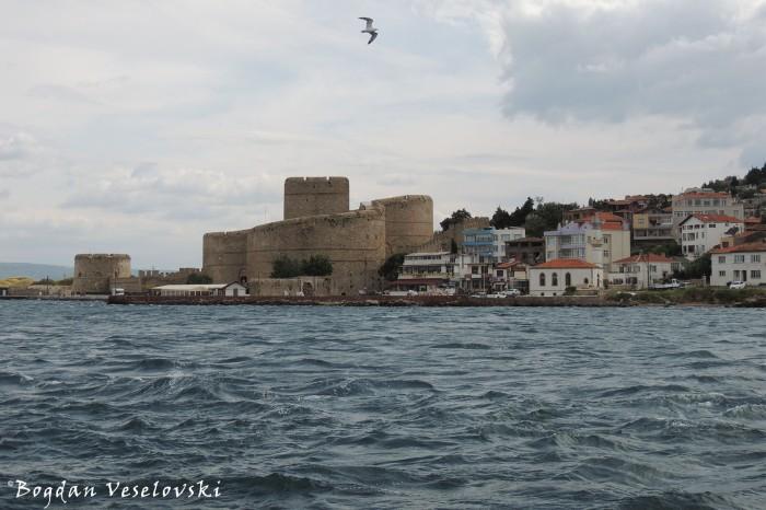 Kilitbahir Kalesi (Kilitbahir Castle)