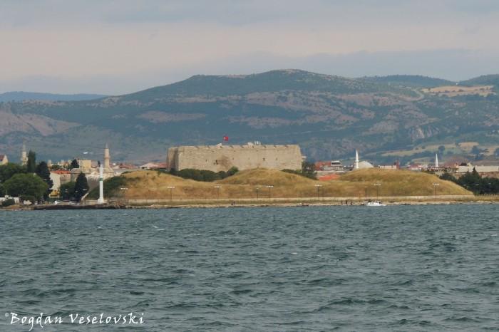 Kale-i Sultaniye (Sultan's fortress)