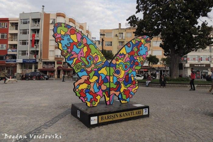Barışın Kanatları (Wings of peace)