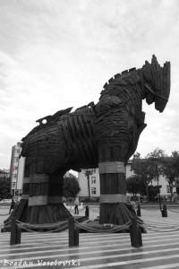 Troia Ati (The Trojan Horse)
