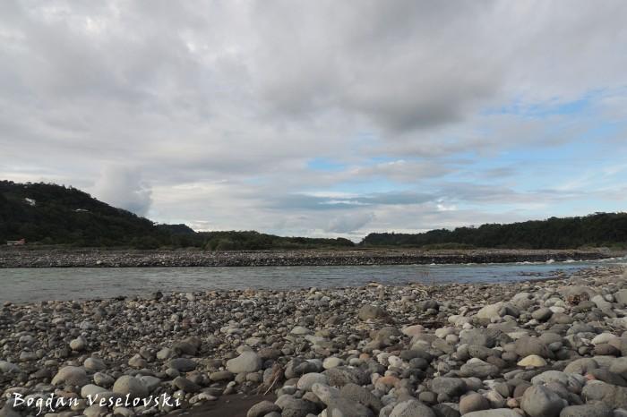 Rio Upano
