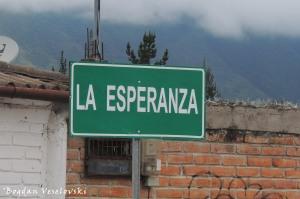 La Esperanza (EC)